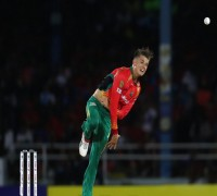 Australia's Chris Green Banned For Illegal Bowling Action