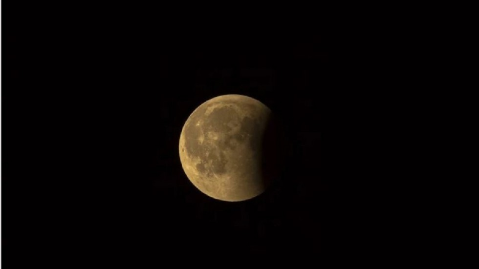 First Lunar Eclipse Of The Year On Cards On Friday