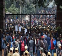 Akshat Awasthi Not Related To Us, Says ABVP As Alleged Activist Admits To JNU Violence In Sting Operation