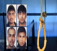 Nirbhaya Case: All 4 Death Row Convicts Likely To Be Shifted To Tihar's Jail No. 3 Today