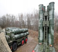 No Blanket Waiver For India On S-400 Deal With Russia: US Official