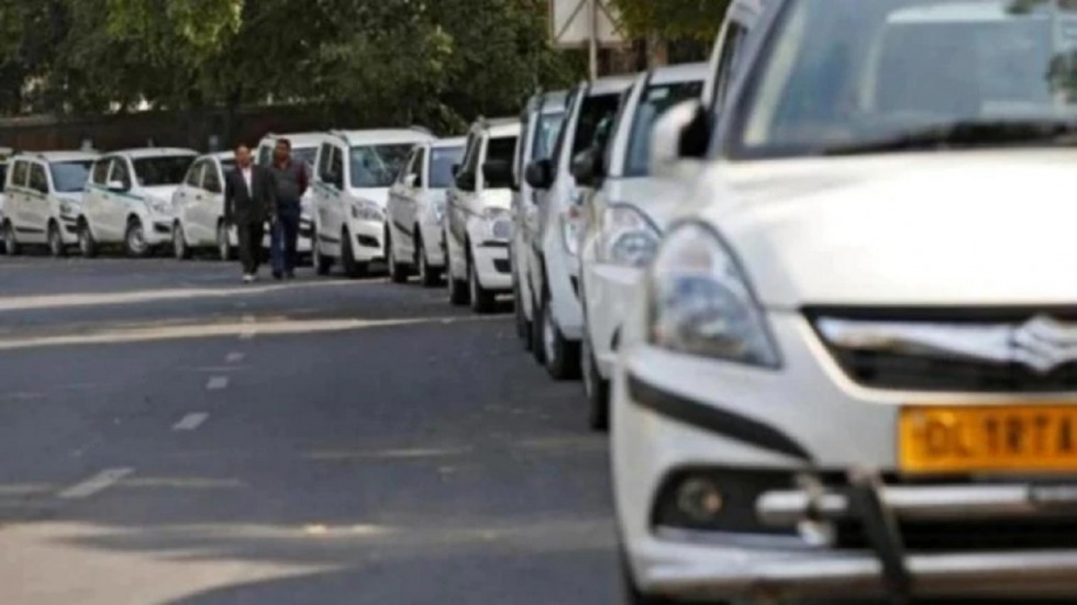 SMS-based taxi aggregator scheme is likely to be implemented within a month.