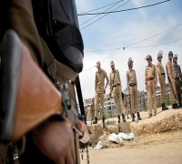 Jammu And Kashmir Police Says DSP, Arrested With Hizbul Members, Will Be Treated As Terrorist