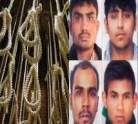 Nirbhaya Case: Tihar Jail Conducts Dummy Hanging Of Convicts Ahead Of Scheduled Execution On Jan 22