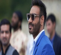 Actors Should Be Known For Their Work, Not For Their Social Media Activity: Ajay Devgn