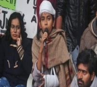 JNU Violence: Delhi Police Reaches Campus, Questions JNUSU President Ghosh, Two Others