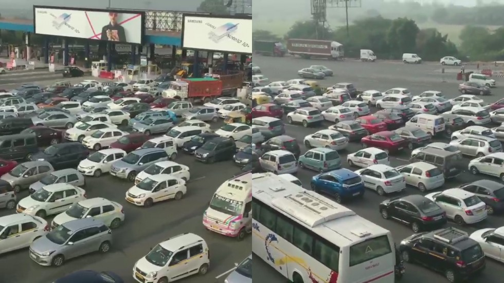 The closure of route number 13A leads to massive traffic congestions during peak hours on daily basis.