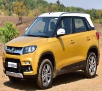 Maruti Suzuki Vitara Brezza Crosses 5 Lakh Sales Milestone, More Details Inside