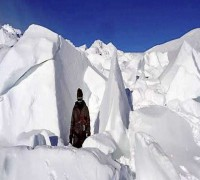 Four Soldiers Among Nine Killed In Avalanches In Jammu And Kashmir's Machil Sector