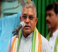 Trinamool Leader Krishendu Banerjee Files FIR Against Dilip Ghosh For Threatening Citizenship Act Protesters