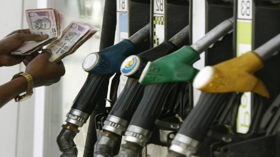 Petrol and diesel prices witnessed a downward trend for second consecutive day on Tuesday, January 14.