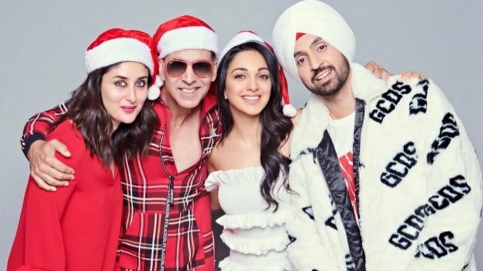 Akshay's Film Crosses Rs 300 Crore Mark Globally.