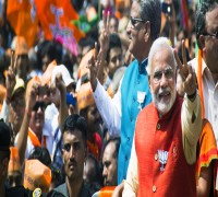 India Developing At Rapid Pace, Vested Interest Groups Misleading People: PM Narendra Modi