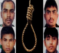 Nirbhaya Case: Supreme Court Rejects Curative Pleas Of Two Death Row Convicts