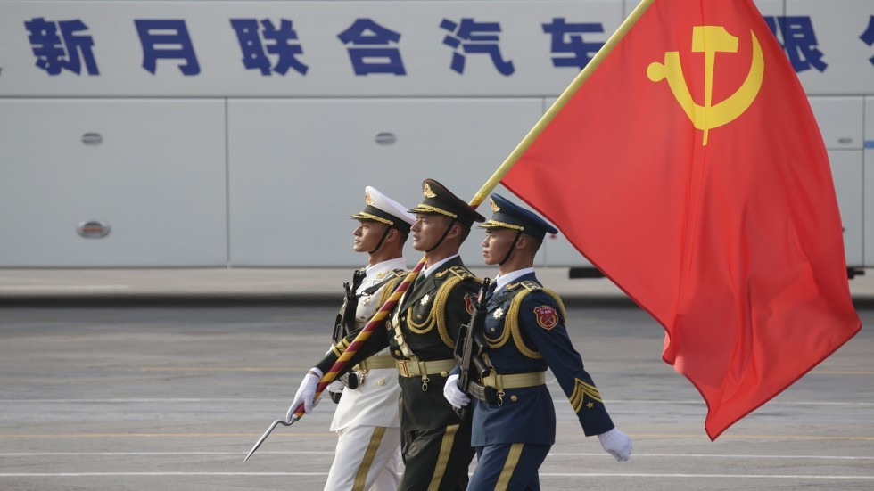 China is increasingly relying on its Belt and Road Initiative (BRI), having the US Army in the region, Pentagon official said.