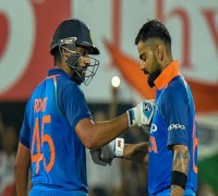 Rohit Sharma Wins ICC ODI Cricketer Of The Year Award, Kohli Gets 'Spirit of Cricket' Accolade