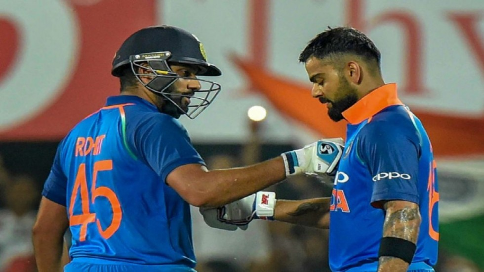 India's opener Rohit Sharma was on Wednesday named the ICC's '2019 ODI Cricketer of the Year' for his incredible run of form.