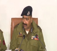 Jammu And Kashmir Police Recommends Sacking Of Suspended DSP Davinder Singh To Government