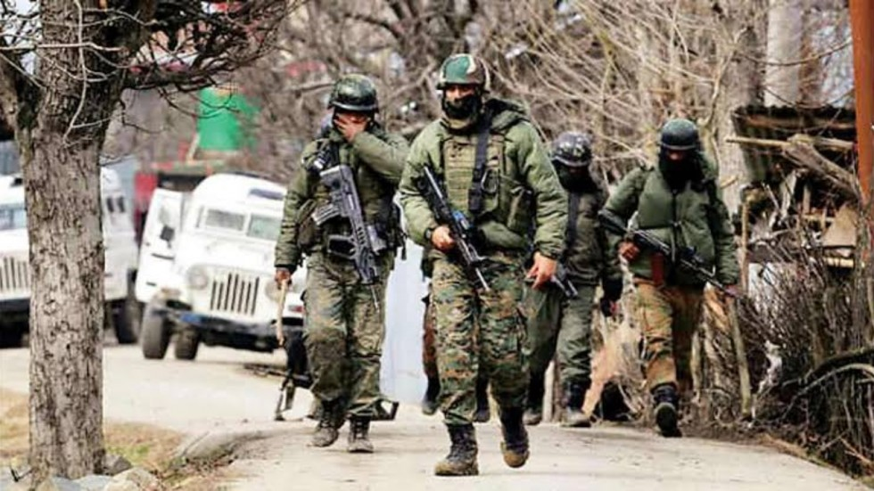 Sources told News Nation that the self-styled 'district commander' of Hizbul Mujahideen was killed in the gun battle..