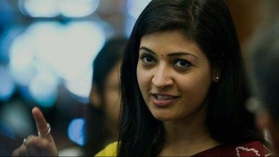 Alka Lamba, who quit AAP to join Congress, is expected to get the ticket from the Chandni Chowk seat