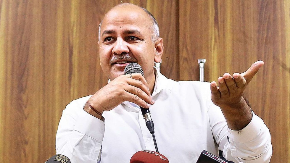 Manish Sisodia said that he understands that the BJP