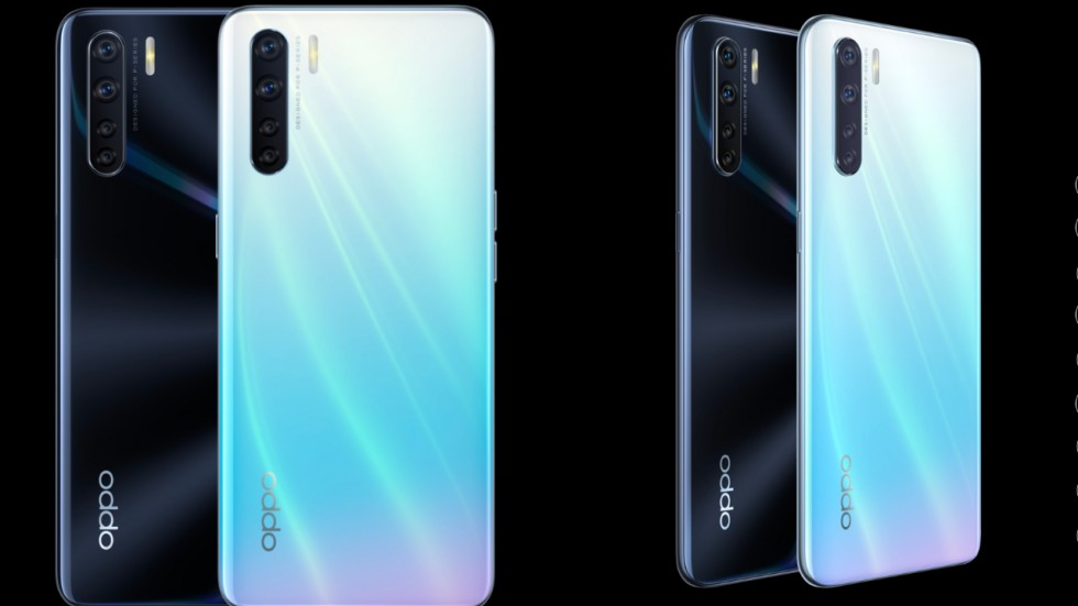 Oppo F15 Launched in India