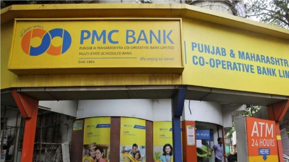 The PMC bank scam is pegged at Rs 7,000 crore.