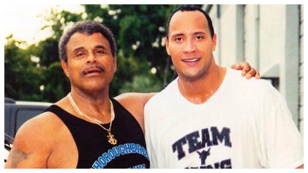 Rocky Johnson Dies At 75