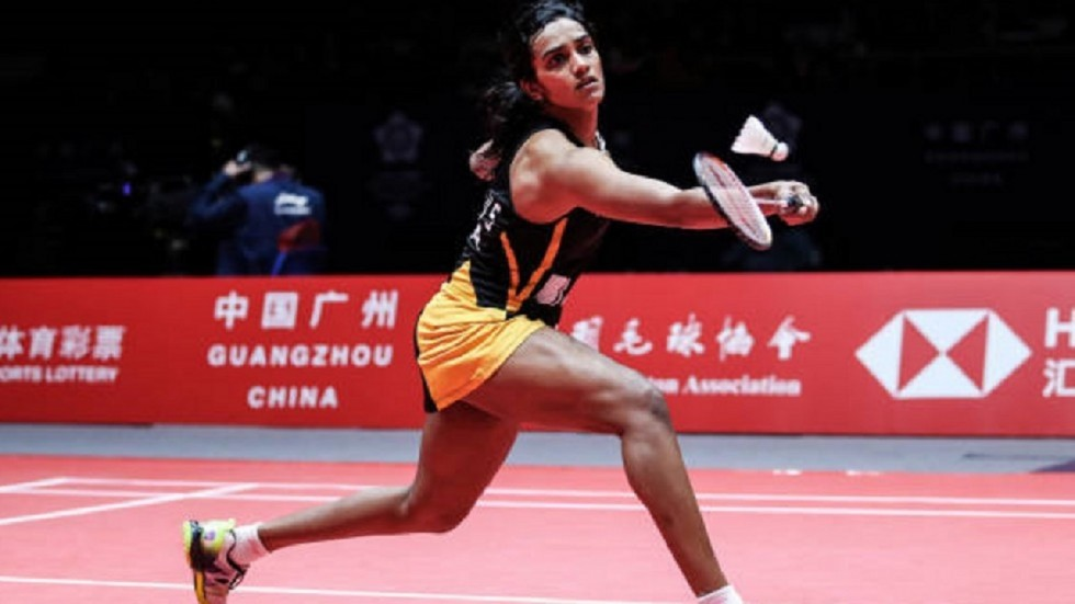 Indian Campaign Ends As Sindhu Loses In Quarterfinals Of Indonesia Masters