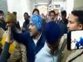 Watch | Gudiya Rape Case Convict Attacks Journalists Outside Delhi Court