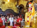 Saibaba Birthplace Row: Bandh In Shirdi Tomorrow, Maharashtra CM To Hold Talks