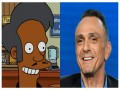Hank Azaria Will No Longer Voice Apu On 'The Simpsons' Following 'Racism' Accusations