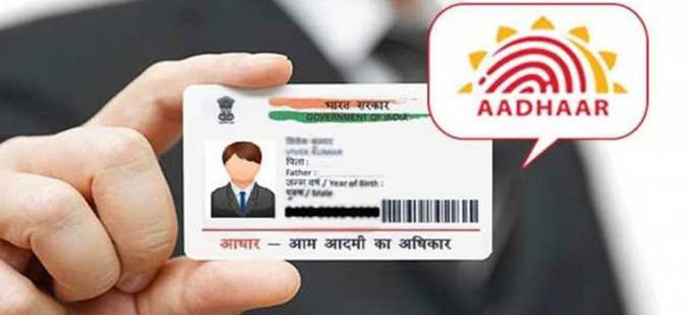 Aadhar Amendment Bill 2019 passed in Rajya Sabha