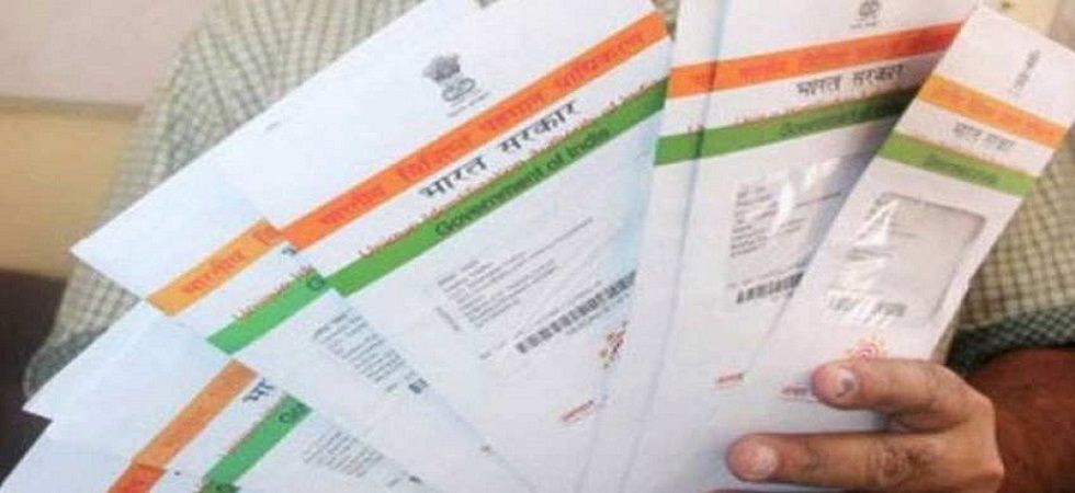 This means that the government is proposing to waive off the mandatory waiting period for Aadhar card for NRIs.
