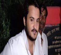 Abdullah, son of SP leader Azam Khan, detained outside Jauhar University by UP Police