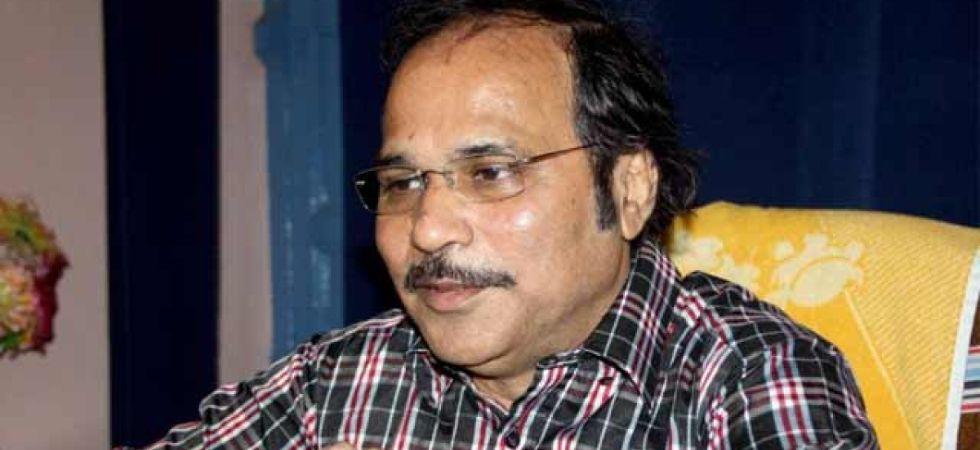 'Simply wanted to know status of Kashmir': Adhir Ranjan Chowdhury' clarification after Lok Sabha faux pas