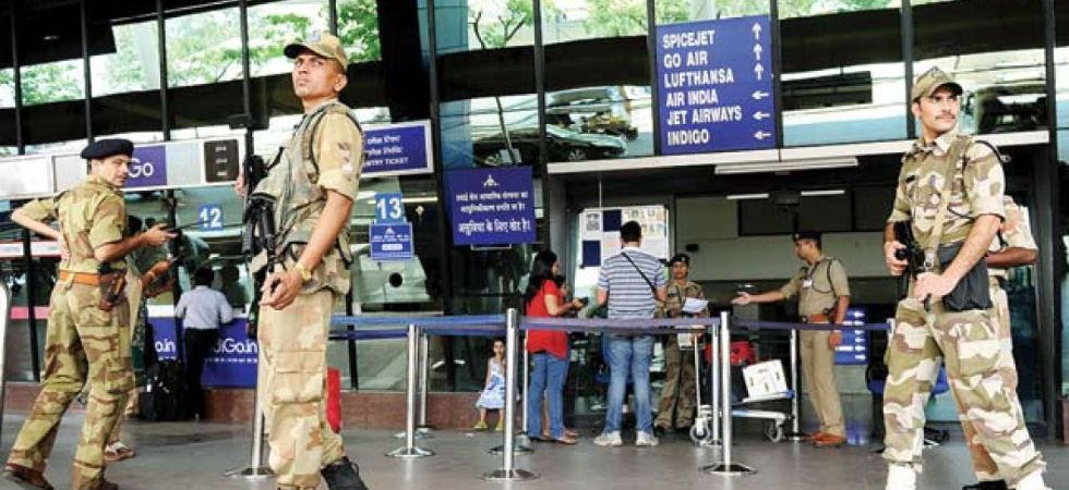 19 Indian airports on high alert (Photo Credit: Twitter)