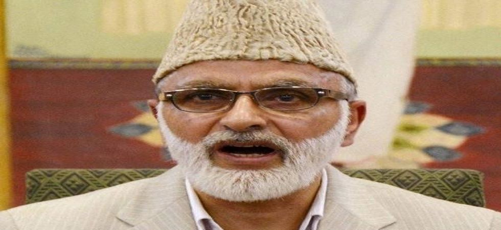Arrested NC leader Ali Mohammad Sagar shifted from J-K to Bareilly jail