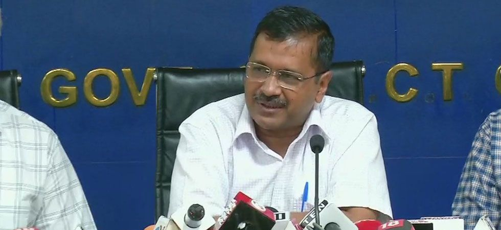 Arvind Kejriwal said the Delhi government will give full subsidy to those consuming up to 200 units of electricity.(File Photo: PTI)