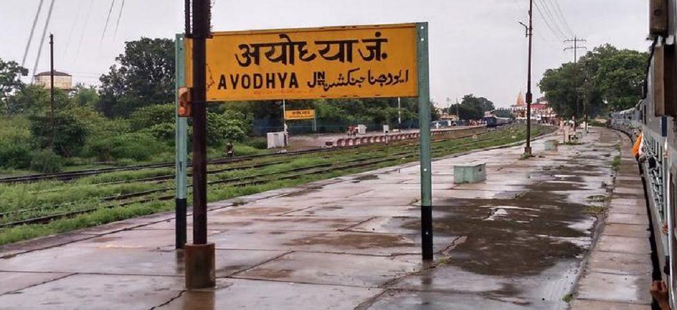 Ayodhya city (File Photo)