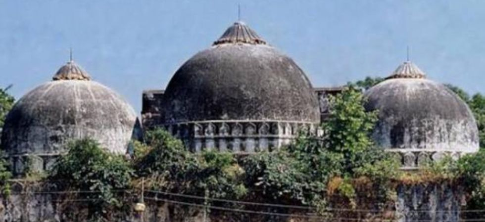 Fourteen appeals have been filed in the apex court against the 2010 Allahabad High Court's Ayodhya judgment.