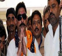 Bihar MLA Anant Singh flees house amid raids, cops question wife