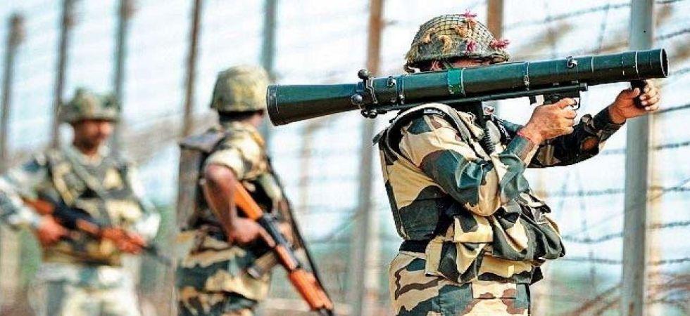 Indian Army hits Pakistani post opposite Rajouri sector in retaliatory firing, gunfight still on