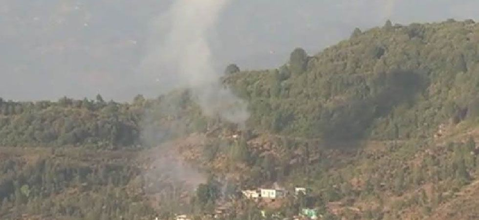 Indian Army is giving a befitting reply to the ceasefire violations. (File Photo: ANI)