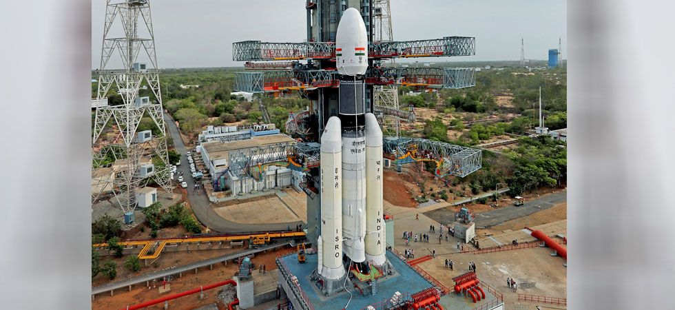 Chandrayaan-2 will lift-off from India's only space port at Sriharikota in Andhra Pradesh. (Image Credit: ISRO)