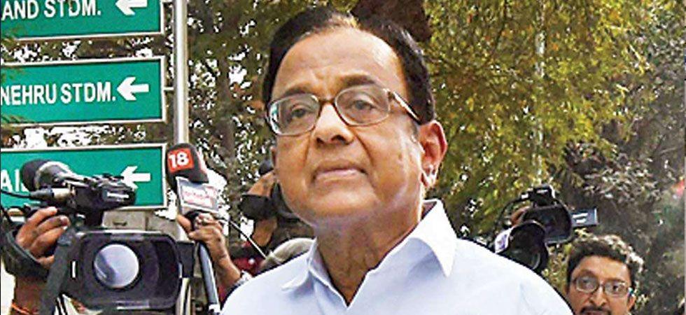 INX Media Case: Supreme Court to hear P Chidambaram's anticipatory bail plea today