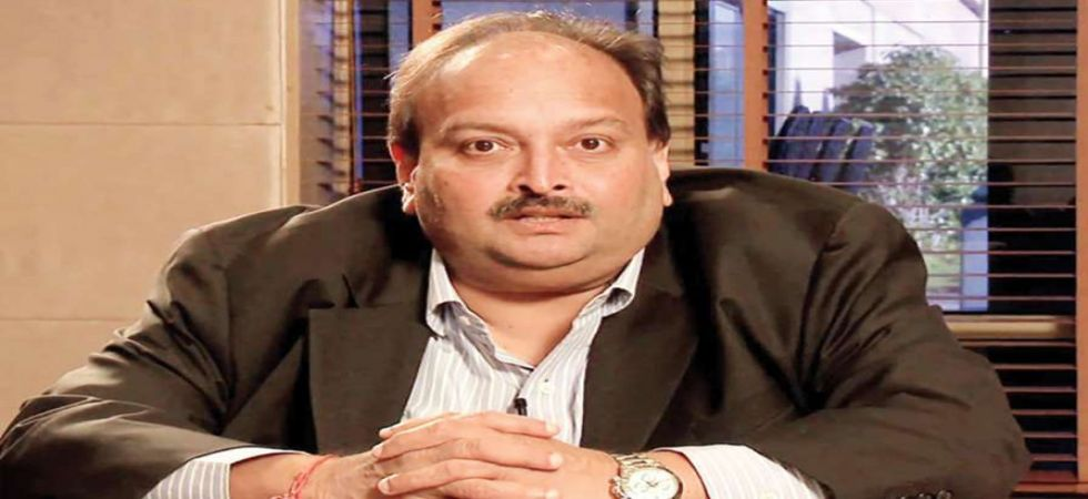 Absconding diamond merchant Mehul Choksi (File Photo)