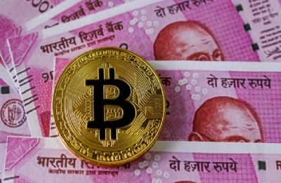 Government panel recommends banning use of cryptocurrencies in India