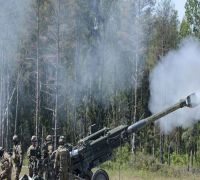 Indian Army uses Bofors guns to foil Pakistan BAT's infiltration attempt in J-K's Keran Sector