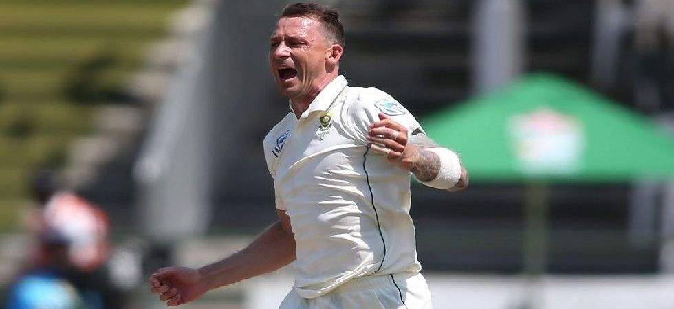Steyn had made his Test debut against England in December 2004.